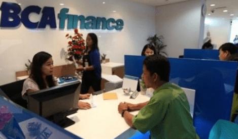 Perhitungan Pelunasan Kredit Mobil BCA Finance