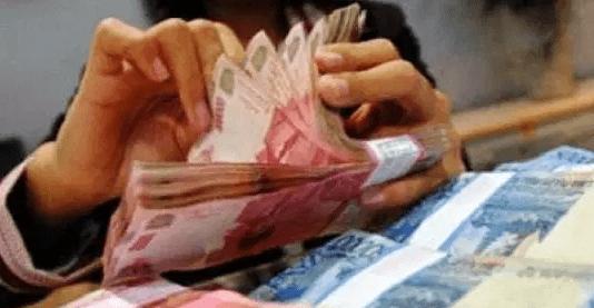 7 Lokasi Pinjam Uang 30 Juta Tanpa Jaminan