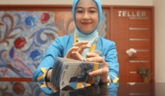 Ini 5 Pinjaman Online 24 Jam Langsung Cair Mudah Rajapaket Com 2020