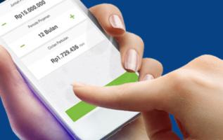 10 Pinjaman Uang Online Terpercaya Legal Terdaftar OJK