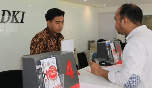 Kredit Multiguna Pinjaman Bank DKI untuk PJLP