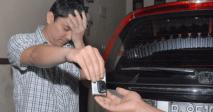 Pengalaman Kami Mengambil Mobil Yang Ditarik Leasing