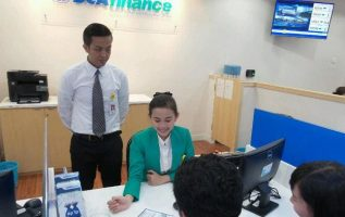 Langkah Menghitung Pelunasan Kredit Mobil BCA Finance