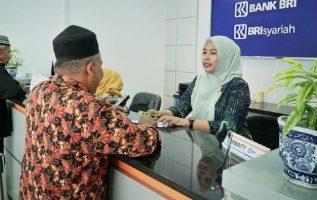 Melihat Perhitungan Pelunasan Pinjaman Bank BRI