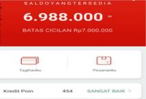PEMULA Meminjam Uang di Akulaku Hingga 12 juta