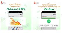 Bisakah Menggunakan Kredit Pintar Tanpa Aplikasi